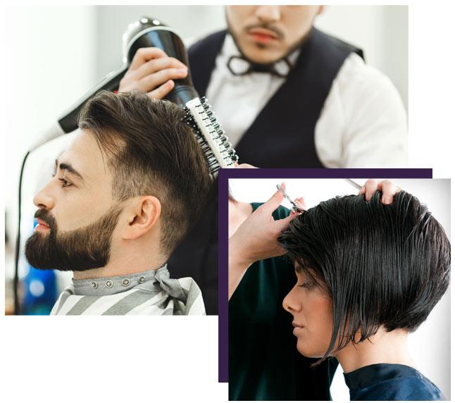 Women Haircut Salon Sturbridge