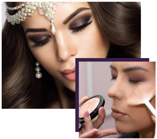 Make Up Application Services