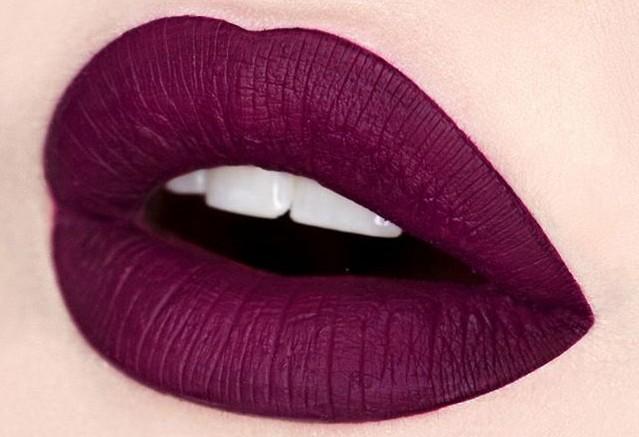 matte-plum-color-for-lips