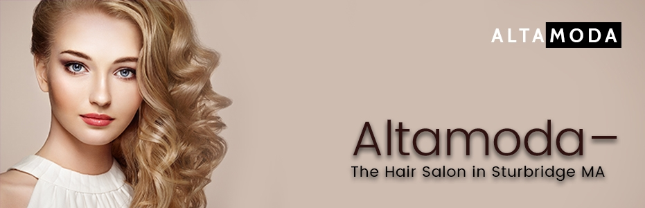Altamoda – The Hair Salon in Sturbridge, MA