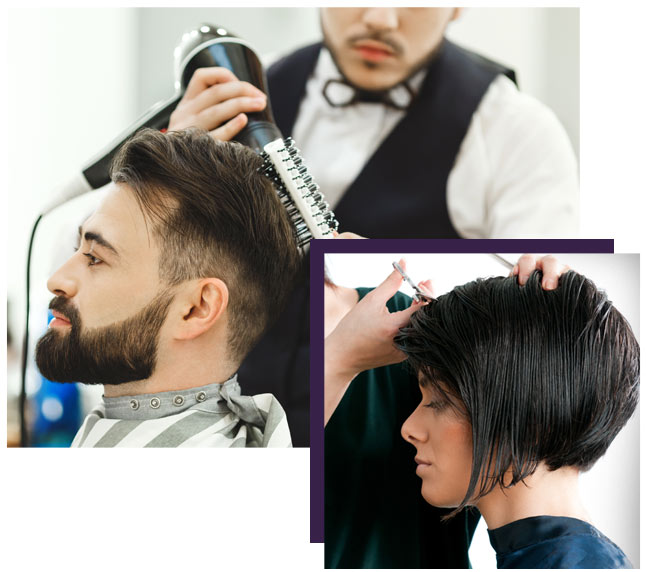Women Haircut Salon Sturbridge | Haircuts for Men MA